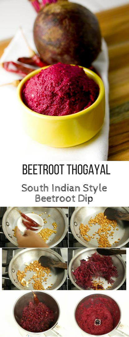 beetroot-thogayal-beetroot-thuvaiyal-recipe