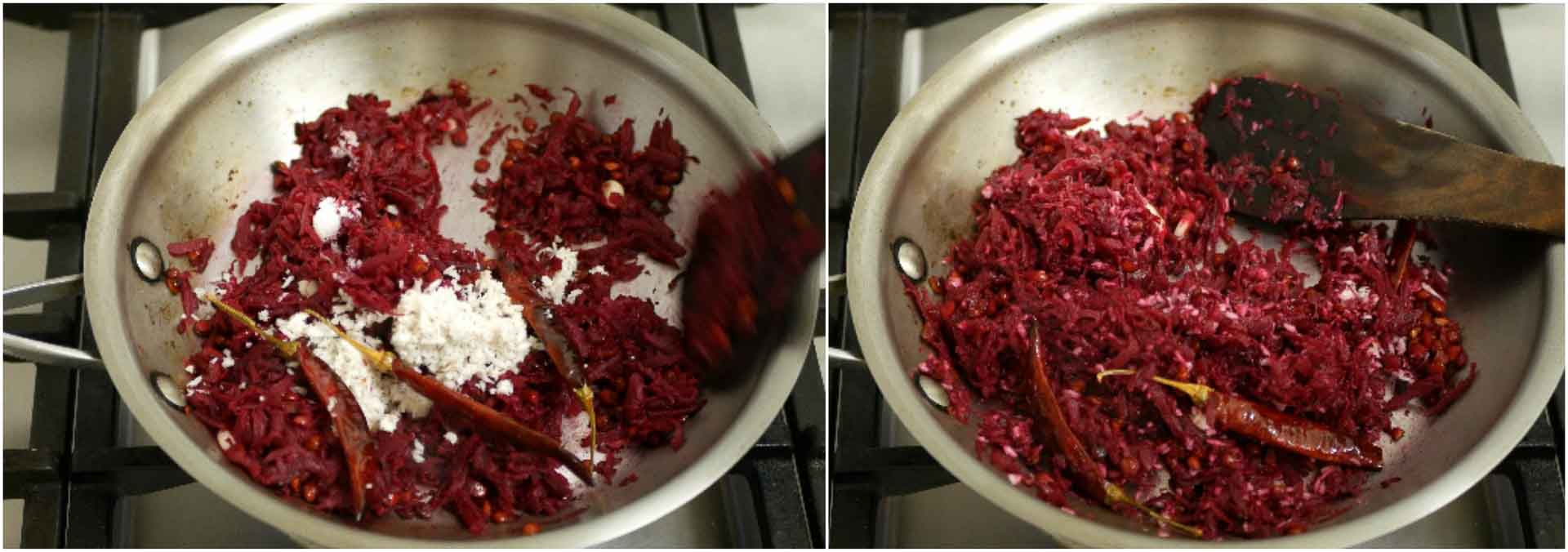 beetroot-thogayal-beetroot-thuvaiyal-recipe-5