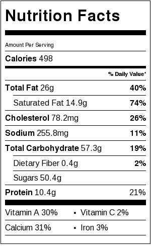 blueberry-cheesecake-calories