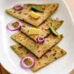 brocolli-paratha-recipe-healthy