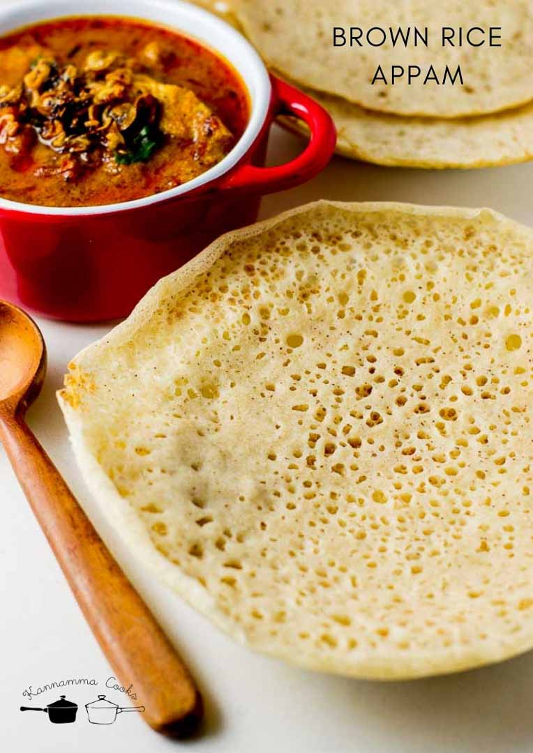 brown-rice-appam-recipe-with-yeast-17