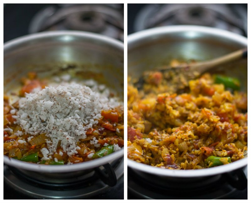 Chettinad Cabbage Kootu Recipe Cabbage Kootu Recipe Chettinad Cabbage Kootu