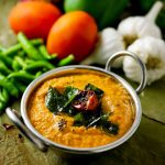 capsicum-chutney-recipe-sutta-kudamilagai-chutney-recipe-12