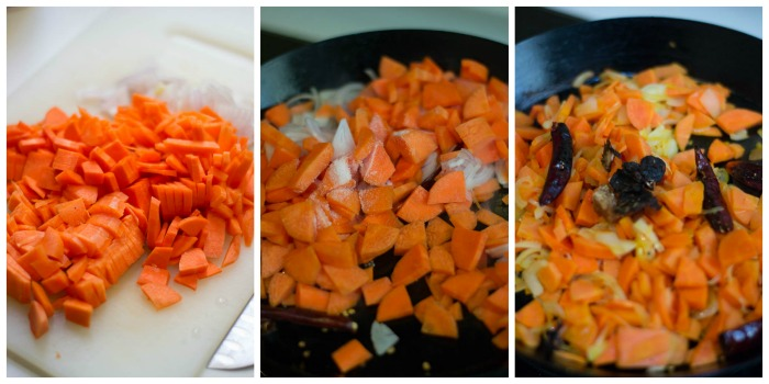 carrot-chutney-recipe-saute