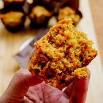 carrot-raisin-muffin-vegan-eggless-dairyfree-refined-sugar-free-5