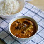 Chettinad Kara Kuzhambu, Kara Kulambu Recipe
