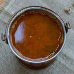 Chettinad Summa Kuzhambu Recipe