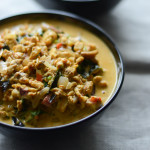 Chicken Masala Gravy Recipe, Spicy chicken masala recipe