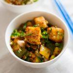Chilli Paneer Recipe, Dry Chilli Paneer Restaurant Style
