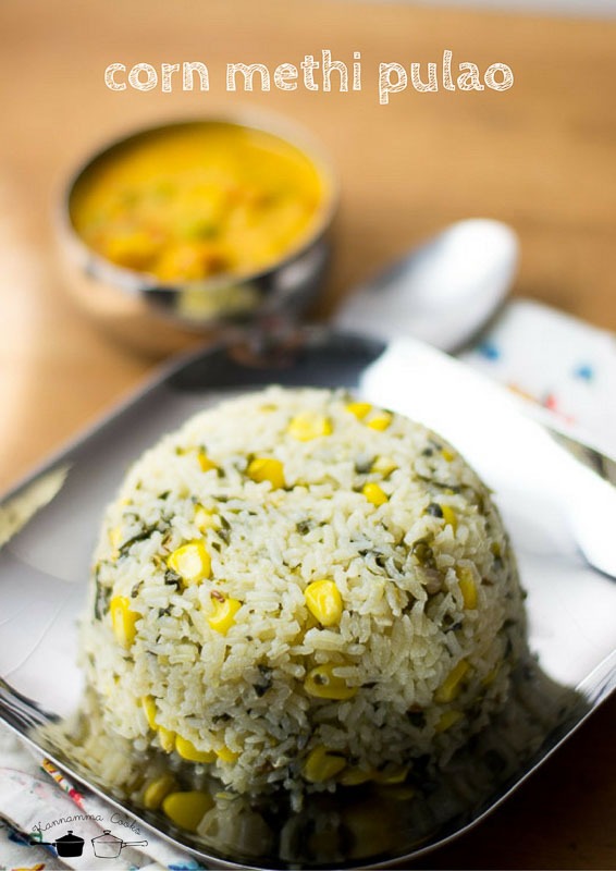 corn-methi-pulao-recipe-methi-makai-pulao-7