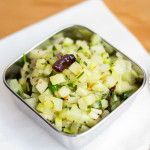 easy-quick-merakai-chow-chow-poriyal-thoran-chayote-squash-stir-fry-recipe-without-coconut