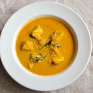 fish-curry-in-ginger-and-coconut-milk-sauce-recipe