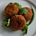Fish Cutlet Recipe / Deep Fried Meen Cutlet Recipe