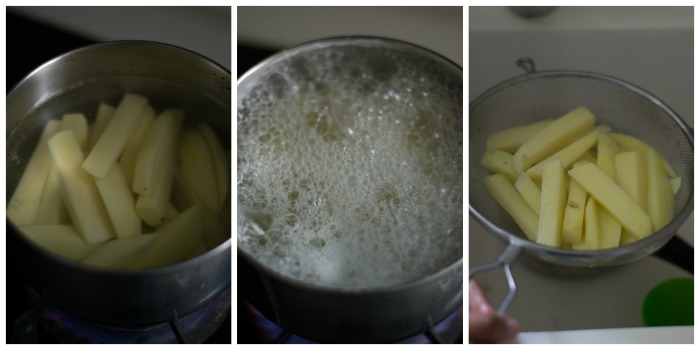 french-fries-recipe-drain