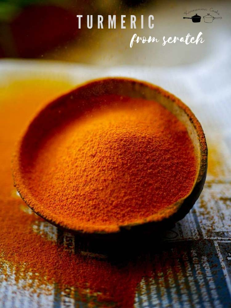 homemade-turmeric-powder-from-scratch-recipe-boiled-turmeric-16