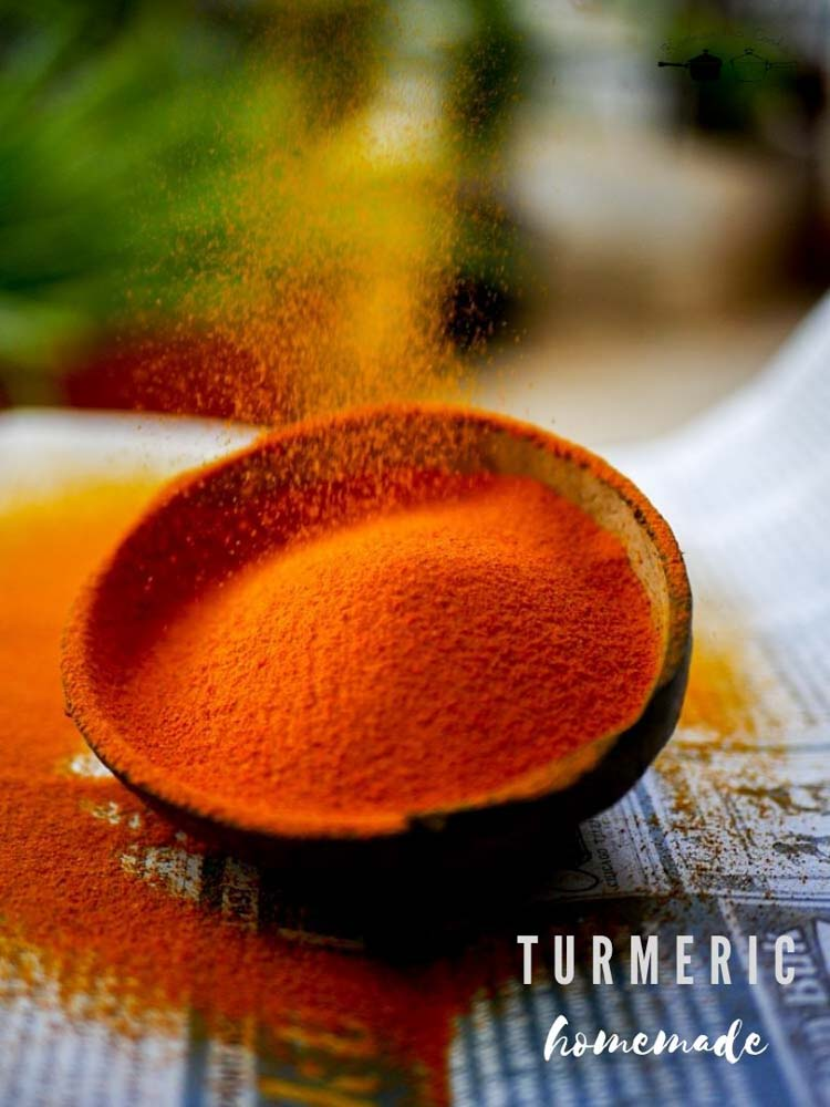 homemade-turmeric-powder-from-scratch-recipe-boiled-turmeric-17