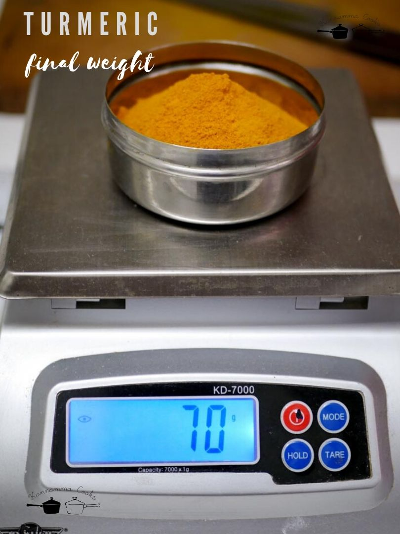 homemade-turmeric-powder-from-scratch-recipe-boiled-turmeric-20