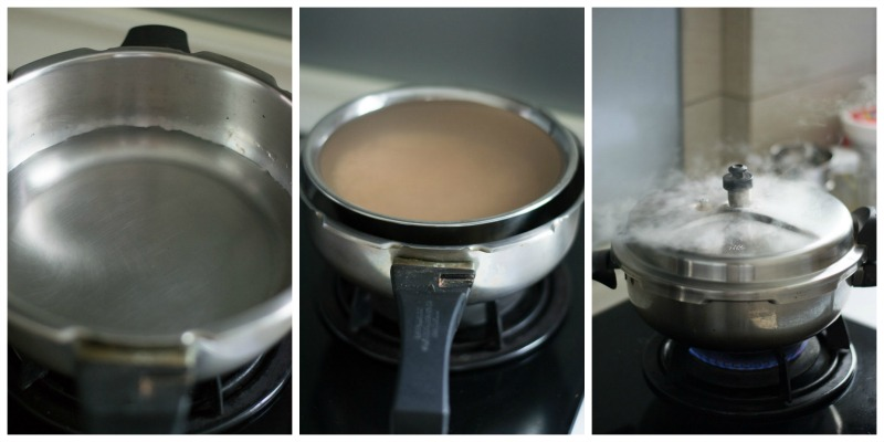 how-to-cook-kerala-matta-rice-pressure-cooker-cook