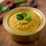 Kadalai Paruppu Chutney – Getti Chutney Recipe