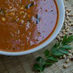 karamani-black-eyed-bean-puli-kuzhambu