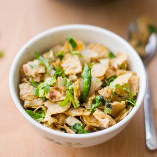 leftover-chapati-upma