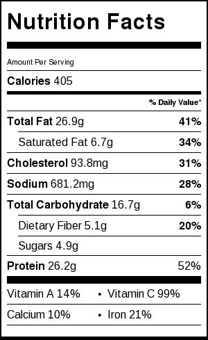 madras-curry-calories