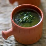 Murungai Keerai Soup – Moringa Leaves Soup
