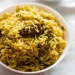 Pressure Cooker Mutton Biryani, Easy Mutton Biryani Recipe