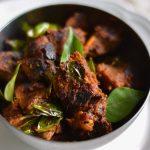 Mutton Sukka, Sukka Fry Recipe, How to make mutton sukka