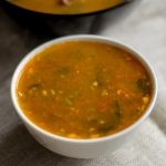 Mysore Rasam Recipe , How to make Mysore Rasam