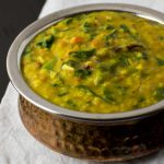 Palak Pappu Recipe, How to make Spinach Dal