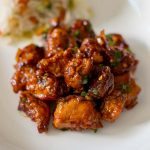 Orange Chicken, Panda Express Style Orange Chicken Recipe