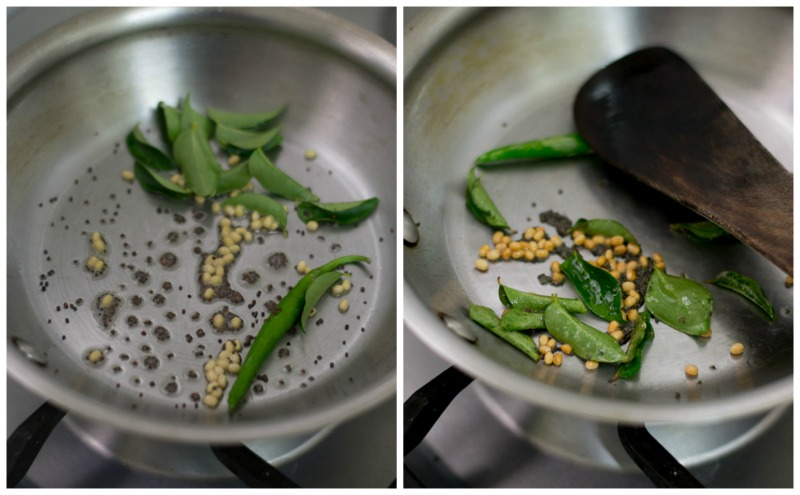 peanut-chutney-with-green-chillies-temper