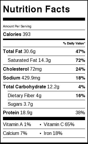perur-kuzhambu-calories