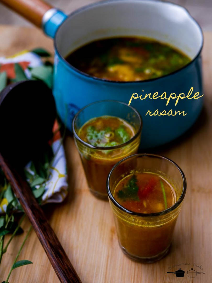 pineapple-rasam-recipe-saaru-9