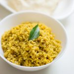 Pollachi Style Arisi Paruppu Sadam Recipe
