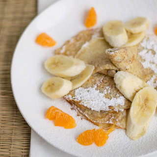 quick-and-easy-Brown-butter-hazelnut-chocolate-nutella-crepes-recipe  kannammacooks.com #brown #butter #crepe #dessert #breakfast #yummy