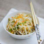 Vegetable Noodles Recipe, Easy Vegetable Noodles