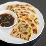 Green Onion Pancakes, Scallion Pancakes