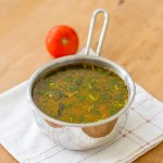 Tomato Rasam Recipe, Kongunad Style Tomato Rasam