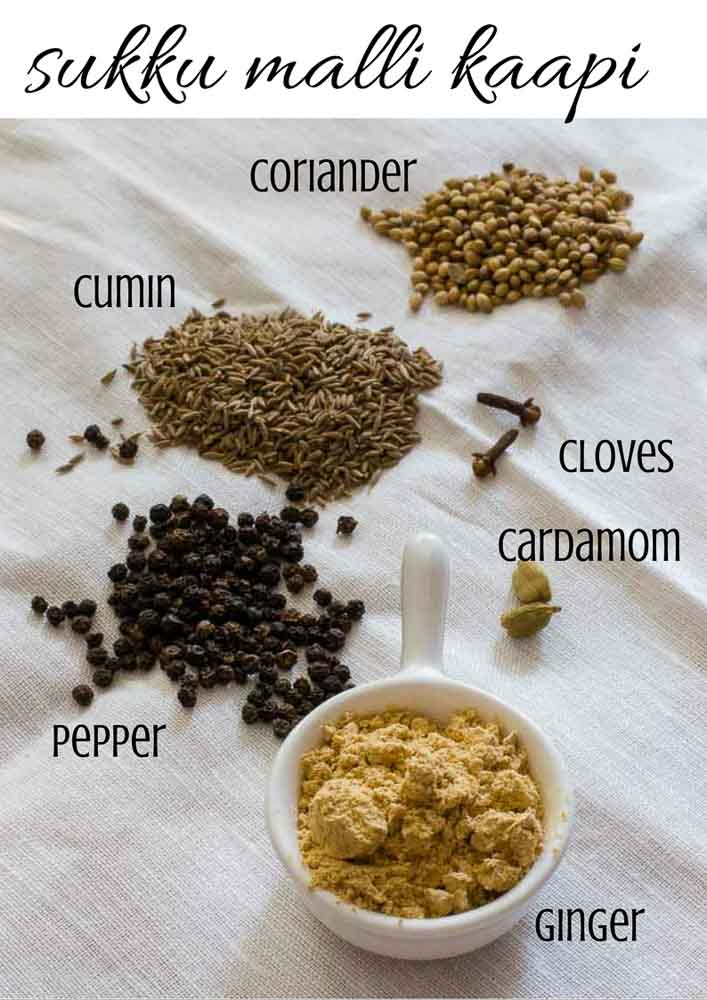 sukku-malli-coffee-tea-recipe-ingredients