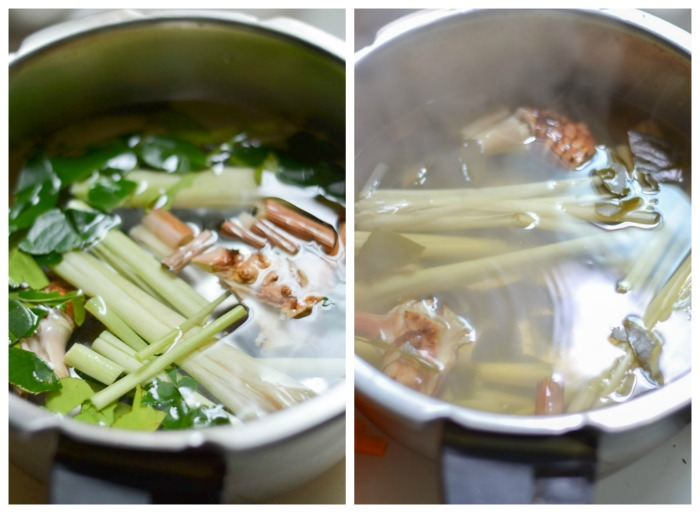 thai-clear-soup-boil
