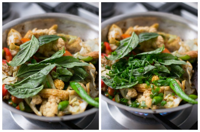 thai-style-stir-fried-veggies-recipe-herbs