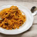 Thala Ajith Biryani Recipe with Chicken, Chicken biryani