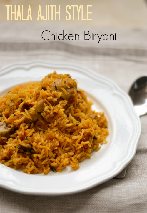 Chicken biryani tamil nadu muslim style of dress