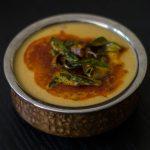Dal Fry – Thanjavur Thalicha Paruppu – South Indian Moong Dal Fry