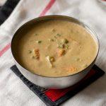 Neikarapatti Thayir Kurma, Curd Kurma Recipe, தயிர் குருமா