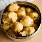 Kongunad Thellattu – Rice and Lentil Vadai Recipe
