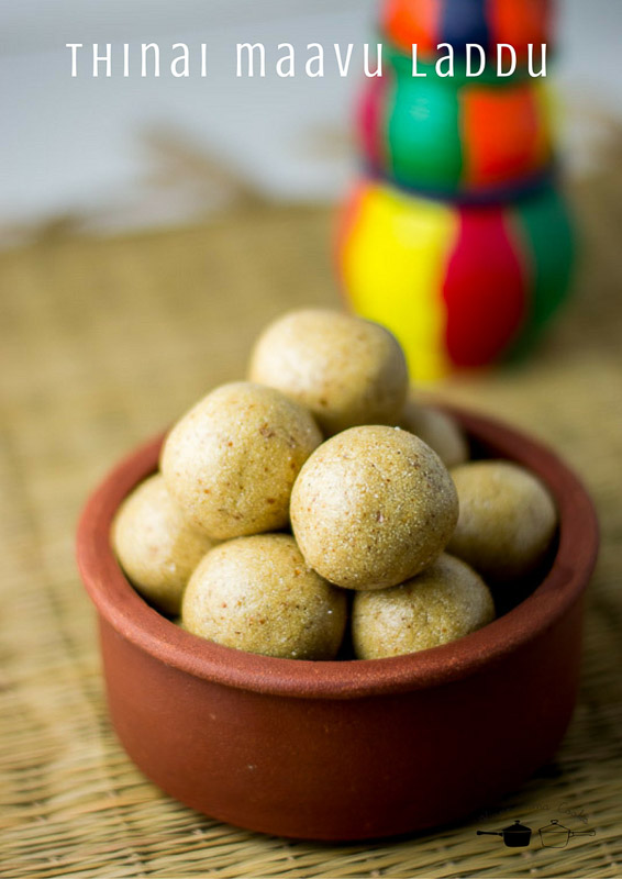 thinai-maavu-laddu-foxtail-millet-laddu-recipe-14