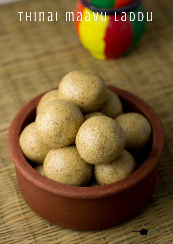 thinai-maavu-laddu-foxtail-millet-laddu-recipe-15